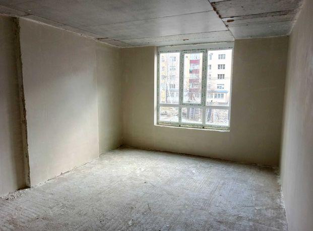 2-кімнатна квартира в новобудові. Забудовник