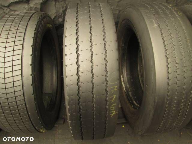 275/70R22.5 Pirelli Opona ciężarowa MC88 Przednia 7.5 mm Ksawerów - image 1