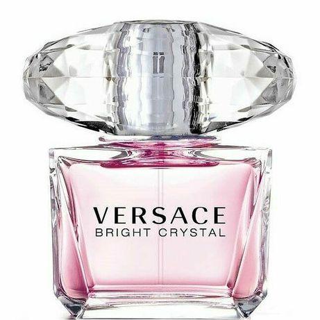 Bright Crystal Eau de Toilette Versace