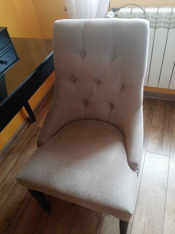 Toaletka Ikea plus krzesło