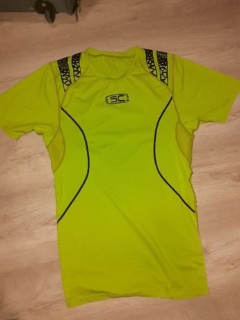 Koszulka sportowa, do biegania Crivit