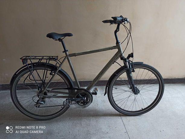 """Sprzedam rower trekkingowy męski Kross syberian XL 29"""""""