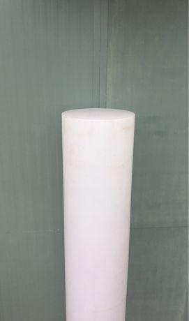 Candeeiro de jardim led branco