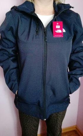 The North Face, nowa kurtka, bluza wiosenno jesienna, r. M