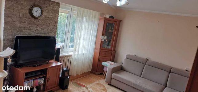 Mieszkanie Zambrów 48.6m²