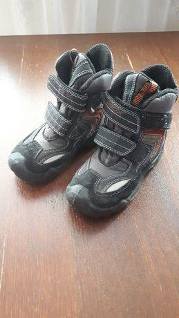 Zimowe buty Geox rozm 29