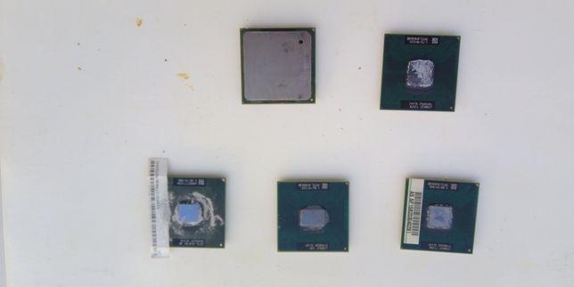 Processadores Intel core para portáteis
