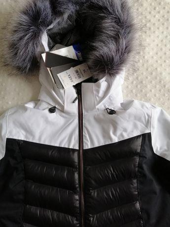 Sprzedam kurtkę narciarską damską 4F rozmiar Xl membrana Performance