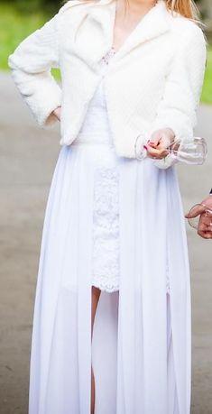Ubranie do ślubu