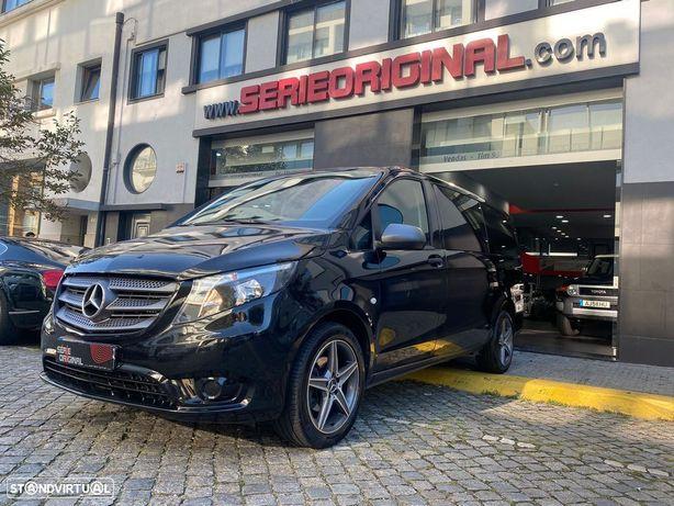 Mercedes-Benz Vito Tourer 111 CDi/32 Select