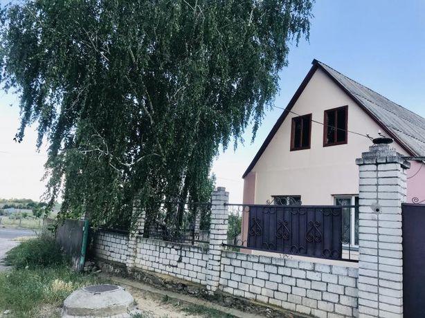 Продаю отдельно стоящий дом по Объездной