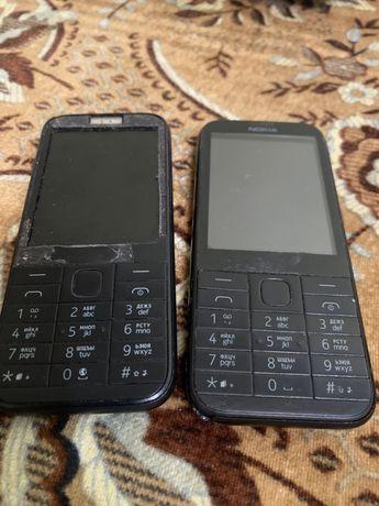 Прдам 2 телефона nokia