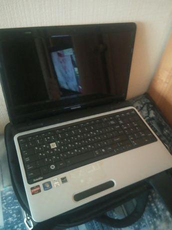 Продам Ноутбук toshiba ld satelite