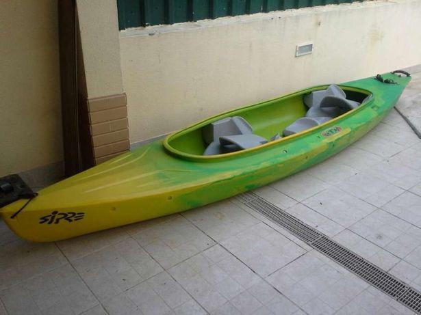 Kayak RTM Brio 2+1