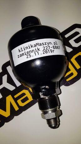 Akumulator gazowy pilota joysticków do koparko ładowarki CAT 432D 432E