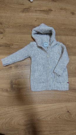 Sweter, kardigan Mayoral Girl rozmiar 92 MADE IN POLAND sweterek