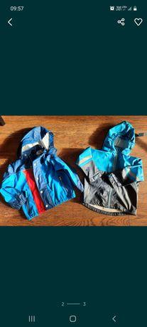 Kurtka+spodnie przeciwdeszczowe