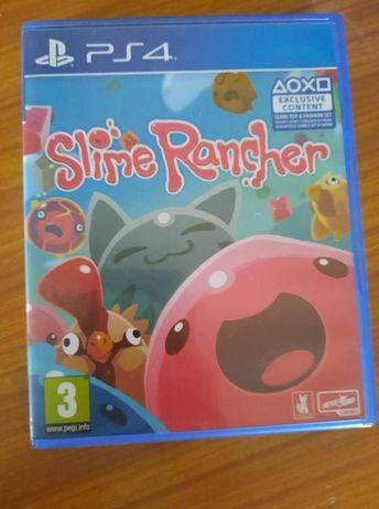Gra Slime Rancher PS4