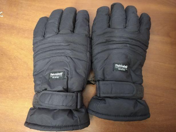 Лыжные перчатки Спортивні Перчатки теплі