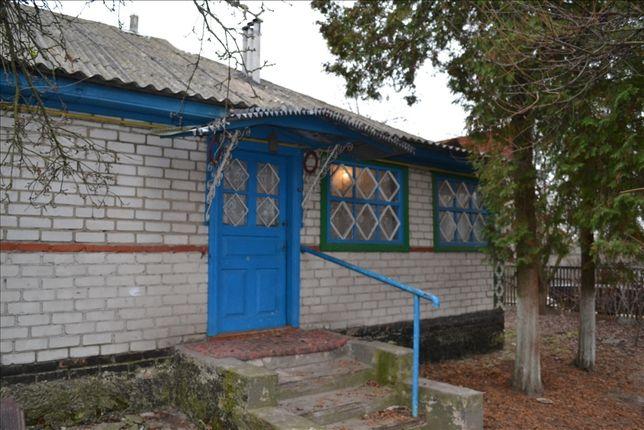 Дом в Куликовке + 17соток , возле ж/д станции