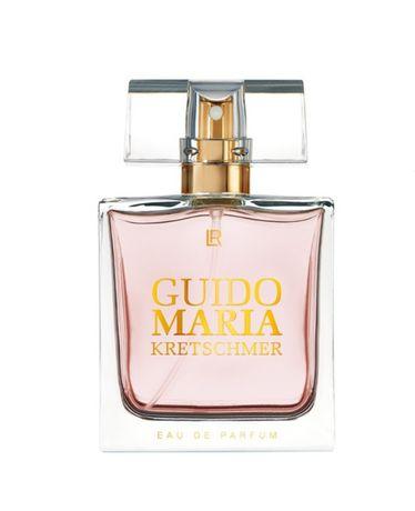 Guido Maria Kretschmer para Ela Eau de Parfum, 50ml
