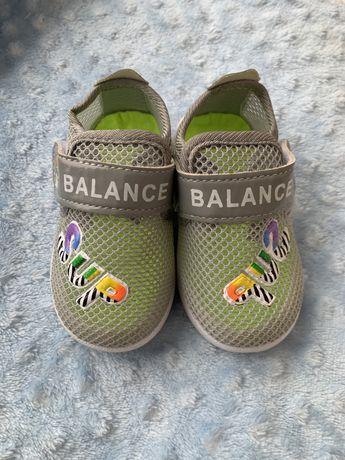Літні кросівки (сітка)