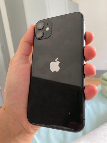 iPhone 11 - 256G Como Novo
