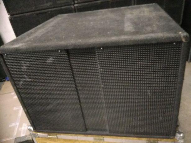 HAND BOX BLT 600/15 Kolumny basowe