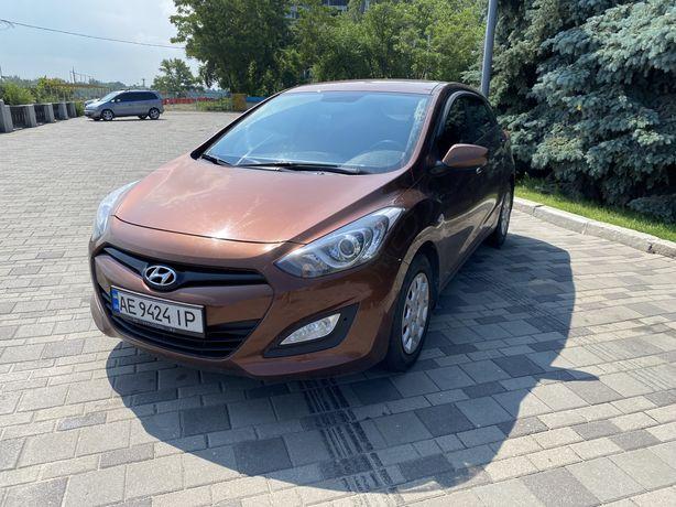 Продам Hyundai I30 2013 газ/бензин