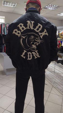 Brndx ldn байкерская куртка