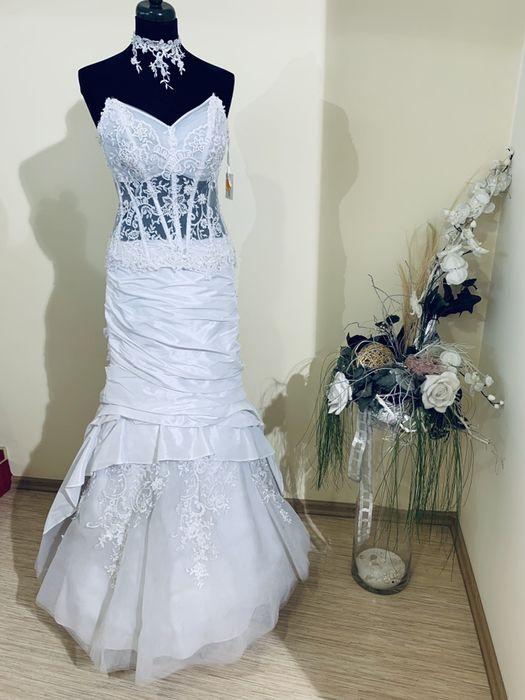Suknia ślubna Angel Sierpc - image 1