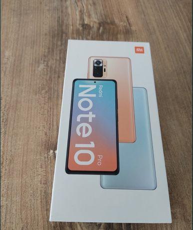 Xiaomi Redimi note 10 pro
