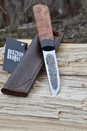 Якутский нож, нож кованый