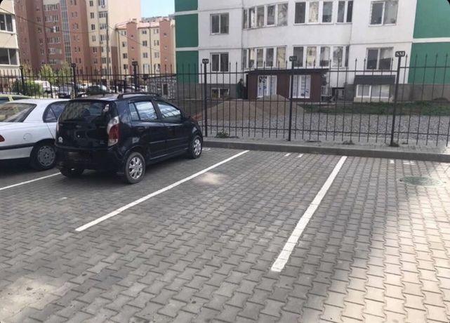 Продам паркоместо в ЖК Смарт по ул.Бочарова 7а