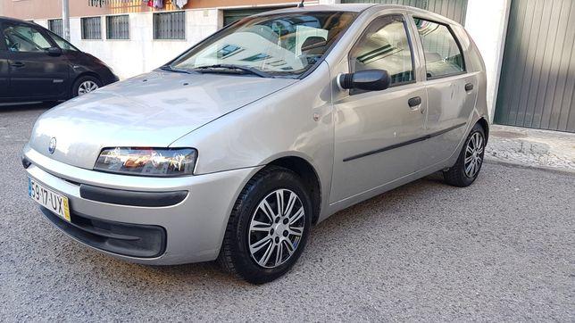 Fiat Punto 1.2 16V ELX