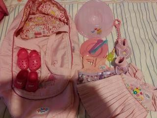 akcesorioa dla lalki bay born