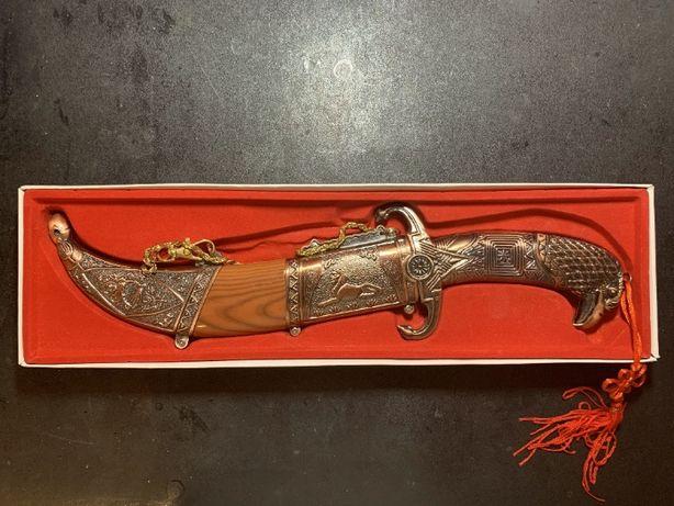 Нож сувенирный Орел