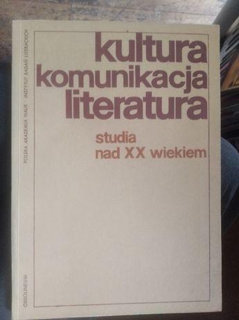 Pogranicza i korespondencje sztuk Ossolineum 1980