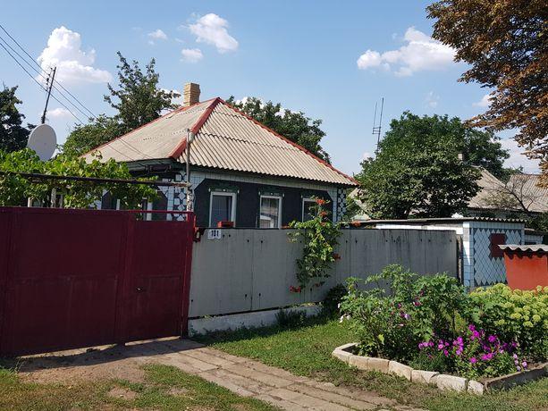 Продаётся дом со всеми удобствами