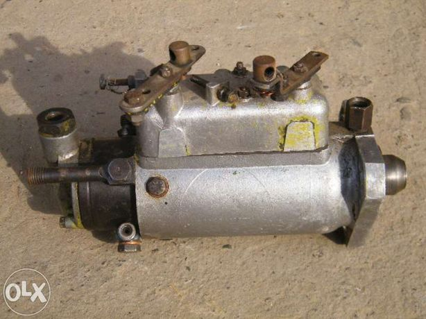 pompa wtryskowa