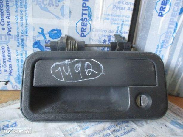 Puxador Exterior PEXT1492 OPEL / FRONTERA / 1996 / 3P / FE /