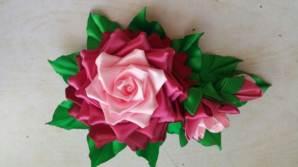 Роза. Радомышль - изображение 1