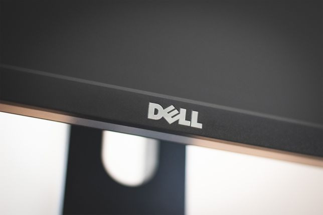 Monitor Dell U2412MB z matrycą IPS Full HD
