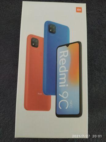Nowy Xiaomi Redmi 9C NFC 3/64 GB
