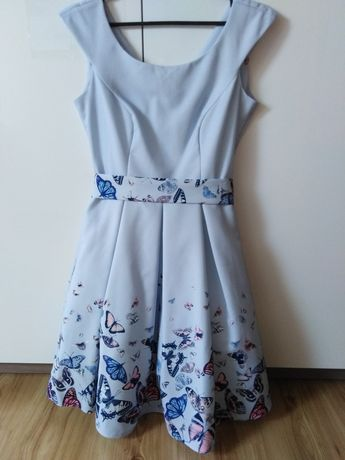 Sukienka A&A collection rozmiar S