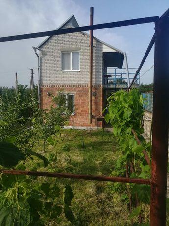 Продам дом дача на Братском