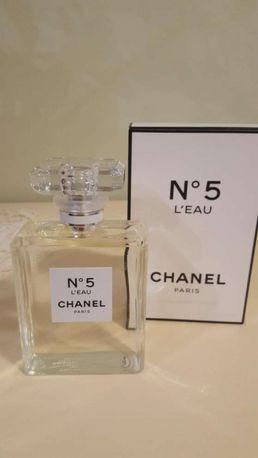 Chanel #5 L'EAU