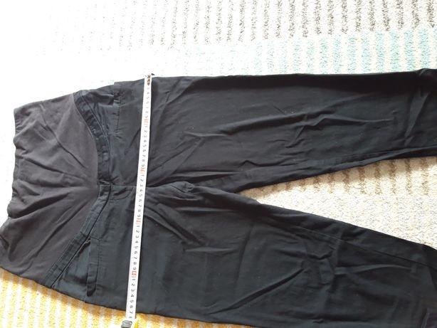 Spodnie ciążowe h&m r.40