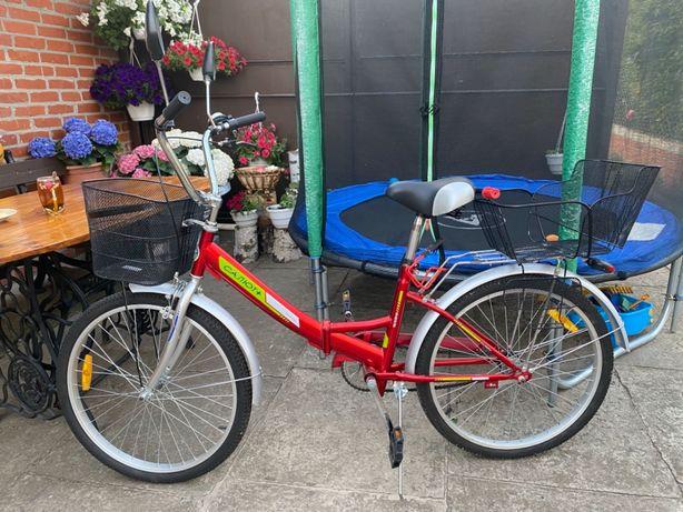 Велосипед Салют 24