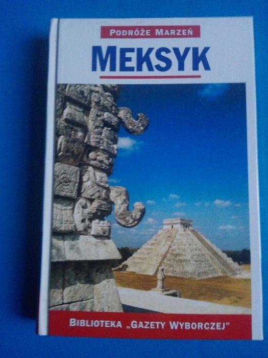 Meksyk.   Podróże Marzeń Jarosław - image 1
